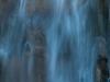 fallendes Wasser