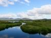 Irland-Landschaft