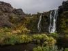Wasserfall Gjain