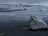 zerbrochener Stein