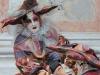 Karneval in Venedig - Foto: Carlo V.G.