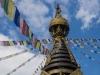 Tibet - Himalaya Tempel