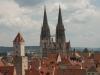 Rundumblick Regensburg
