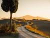 Val D'Orcia - Toskana 14
