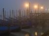 Nebel überall