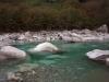 Verzasca - Türkises Wasser