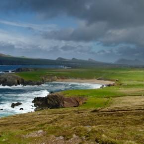 Irland die grüne Insel