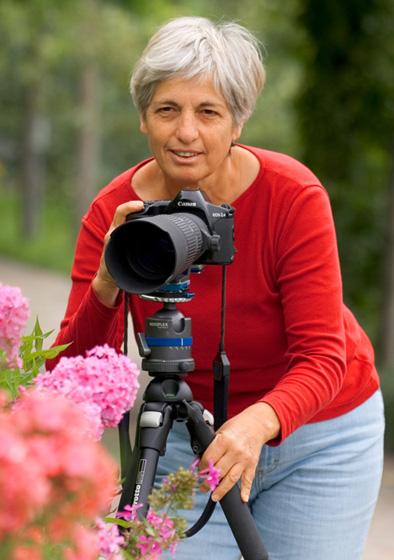 Monika Giess Spornberger