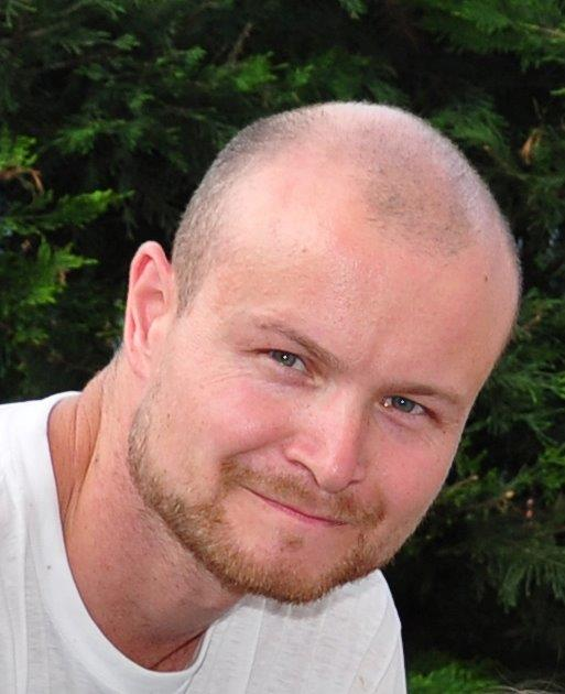 Richard Luggin