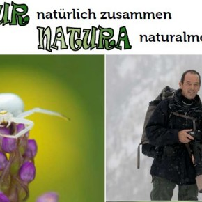 """""""Natur - Natürlich Zusammen"""" - """"Natura - Naturalmente Insieme"""""""