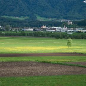 Pustertal - Das grüne Tal