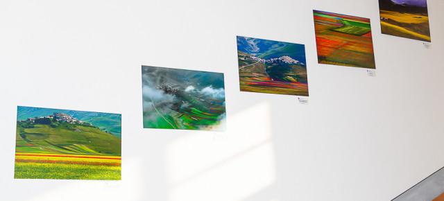 """Castelluccio-Fotos """"on the road"""""""