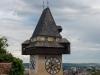 Helmuth Pliger - Grazer Uhrturm