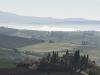Val D'Orcia - Toskana 9