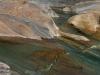Die Farben der Felsen