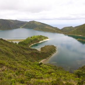 Azoren - Perlen im Atlantik
