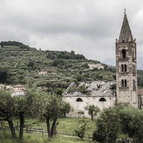 Ligurien - Eine gelungene Fotoreise
