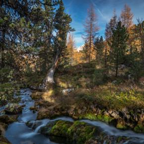 Zu Gast im Naturpark Fanes-Sennes-Prags