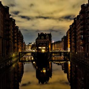 Hamburgs Glanzlichter