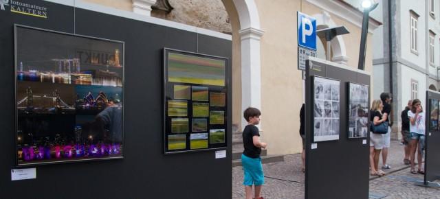 Sommerausstellung 2018