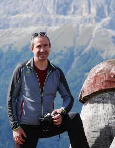 Dieter Florian