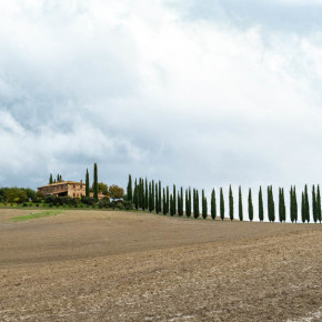 Feuchtfröhliche Toskana