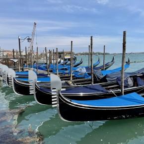 Venedig - Eine Ruheoase